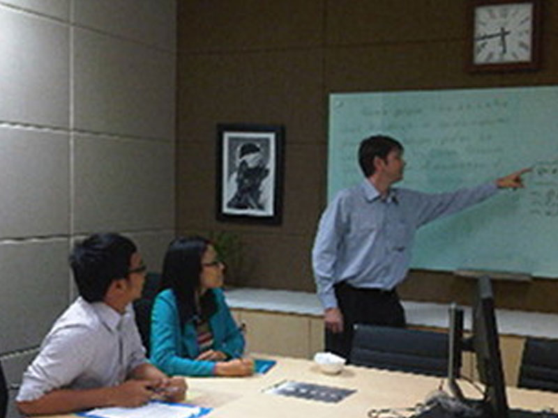 business presentation skills training jakarta