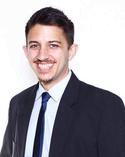 Dennis Perez