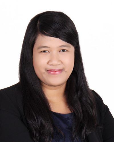 Sally Arianita Dewi