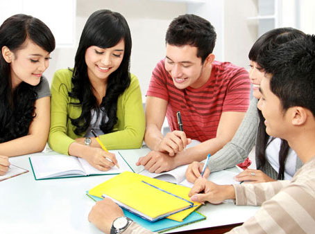 IELTS Writing Test Preparation