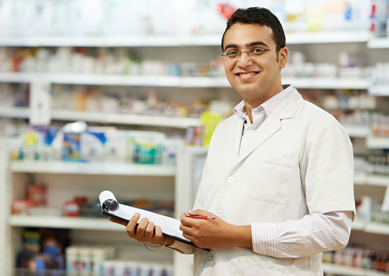 English for the Pharmaceutical Industry Jakarta