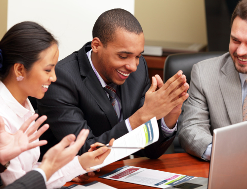Business Meeting Tips for Meeting Americans