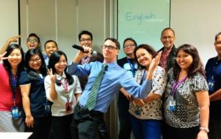 Belajar Percakapan Bahasa Inggris
