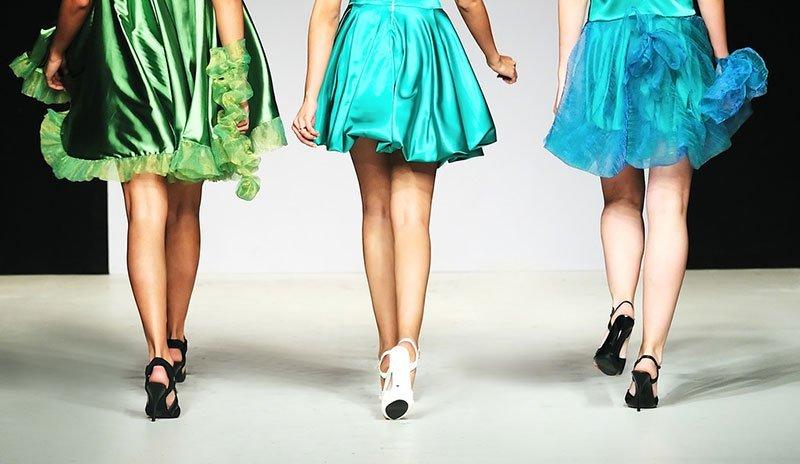 Bahasa Inggris untuk Industri Fashion