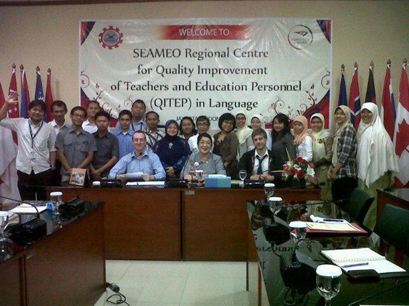 Program Bahasa Inggris Bisnis Terbaik di Jakarta
