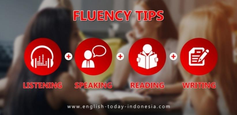 Tips Lancar Berbahasa Inggris