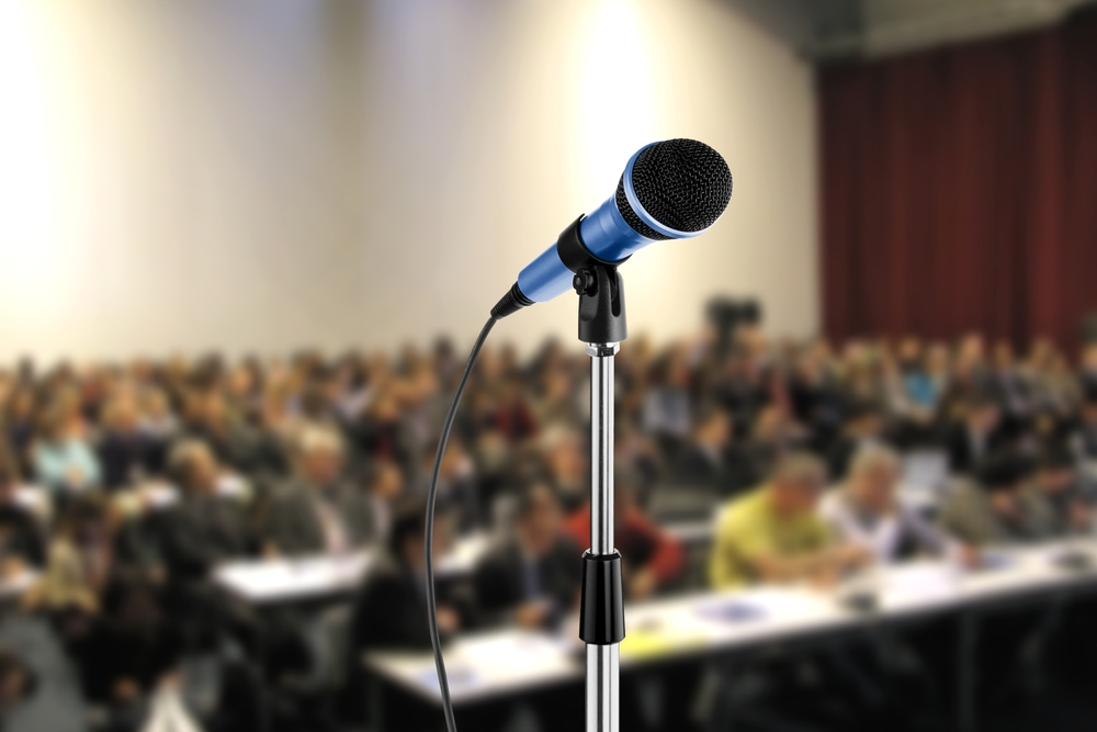 Polishing your Mini Speeches