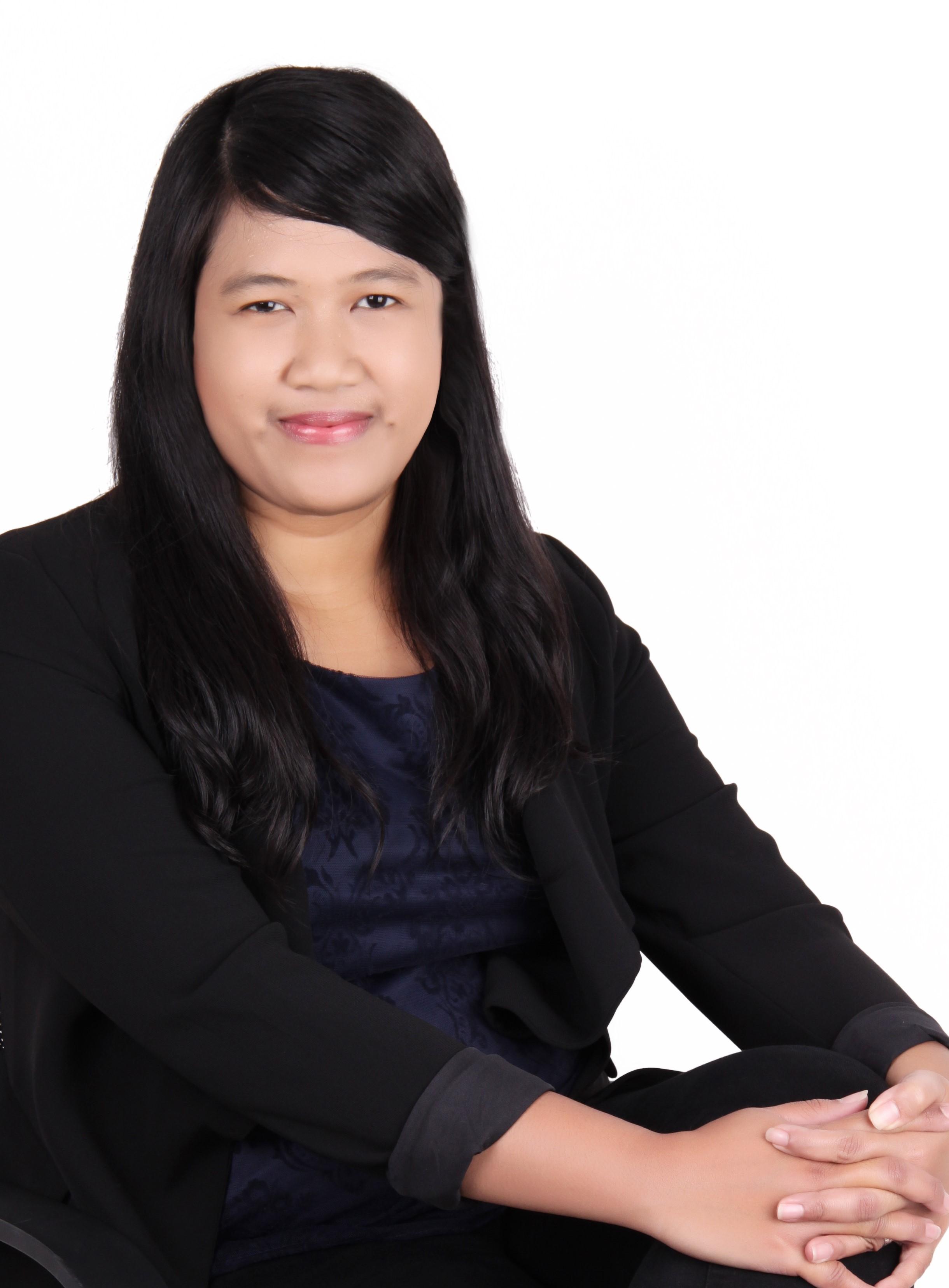 Sally Dewi