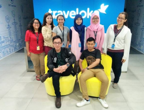 Leading travel-booking platform Traveloka Focuses on English-Language Abilities of Its Customer-Care Staff