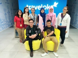 Traveloka Custome Service English