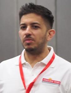 Dennis Pereez