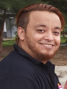 Peter Ricardo