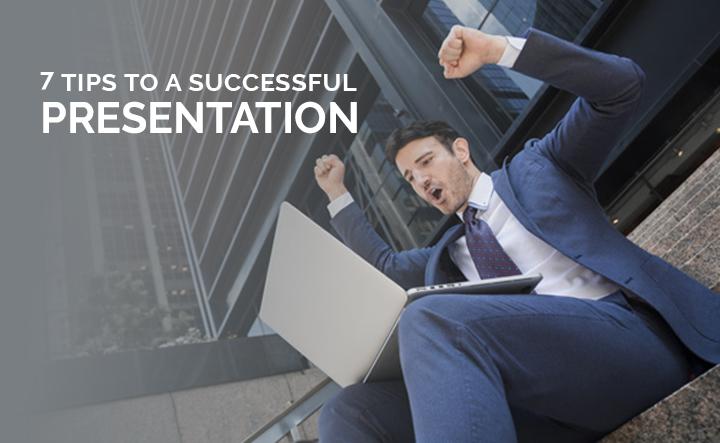 7 Tips Sukses Presentasi