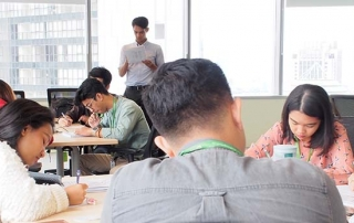 Essay Writing Services Jakarta