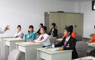 Presentation Training – Spread Your Message