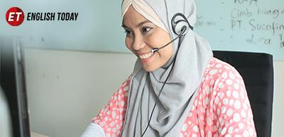 Online Business English Training
